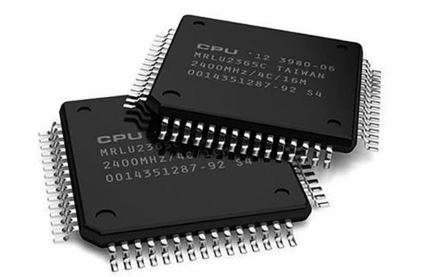 Микропроцессор