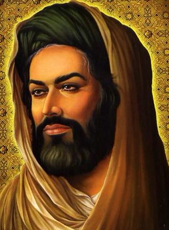 Пророк Муххамед