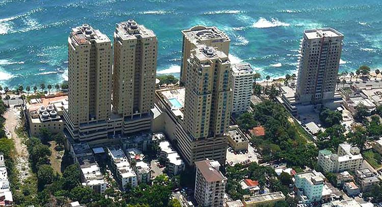 Столица Доминиканы