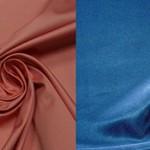 Сатин и мако-сатин: чем отличаются ткани и что лучше?