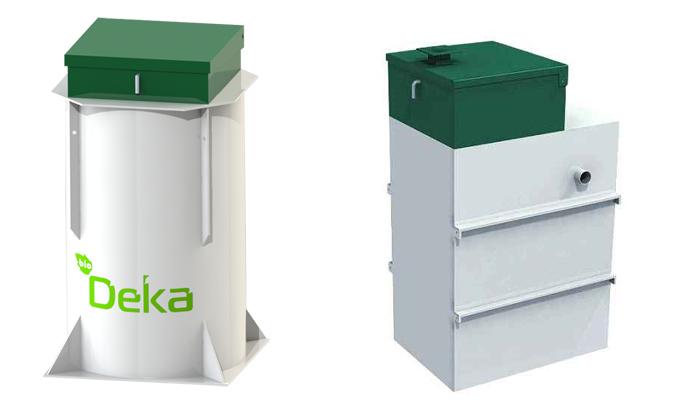 БиоДека и Астра