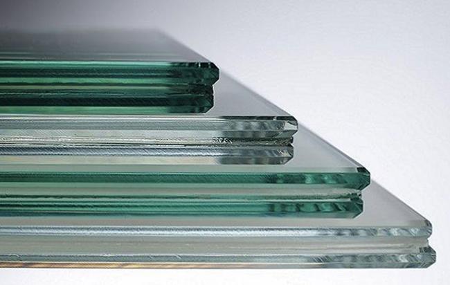 Вид стекла триплекс