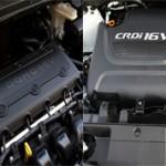 Какой Kia Sportage лучше купить бензин или дизель?