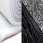 Какой утеплитель лучше ватин или синтепон?