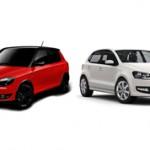 Skoda Fabia или Volkswagen Polo — какой автомобиль купить?