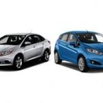 Ford Focus и Ford Fiesta: сравнение и какое авто лучше взять?
