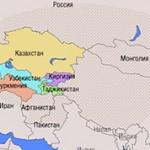 Чем отличается Центральная Азия от Средней Азии?