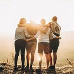 Разница между любовью и дружбой