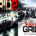 Какая игра лучше Grid 2 или Grid Autosport?