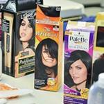 Какую краску для волос лучше использовать с аммиаком или без?