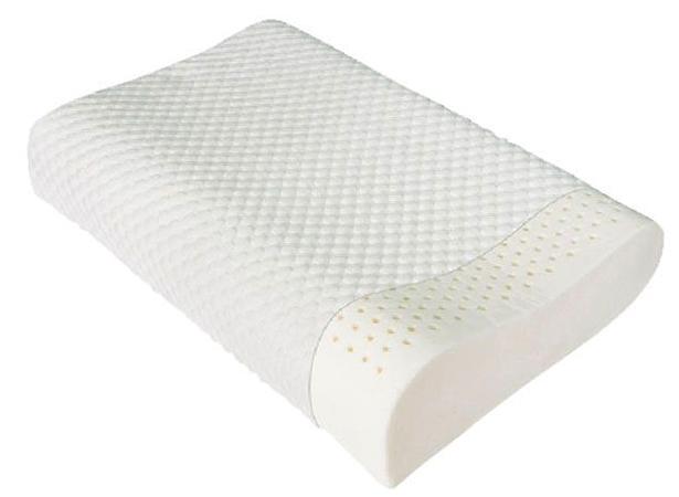 Подушка из латекса