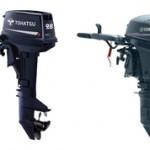 Какие моторы лучше Tohatsu или Yamaha?