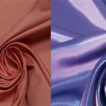 Какая ткань лучше сатин или атлас и чем они отличаются?