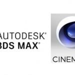 Какой графический редактор лучше 3ds Max или Cinema 4D