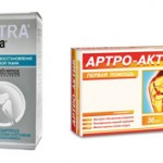 Какое средство лучше Артра или Артро-Актив