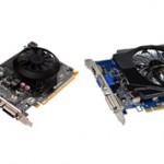Какую видеокарту лучше взять GeForce GTX 650 или GeForce GT 730