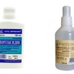 Хлоргексидин и Хлоргексидин Биглюконат — чем они отличаются?