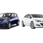 Opel Corsa или Opel Astra — какое авто лучше взять?