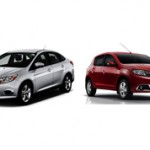 Что лучше купить Ford Focus или Renault Sandero