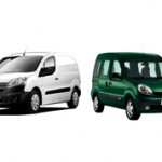 Какой автомобиль лучше купить Citroen Berlingo или Renault Kangoo?