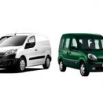 Какой автомобиль лучше купить Citroen Berlingo или Renault Kangoo?