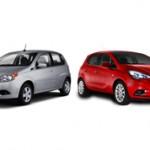 Какой автомобиль купить Chevrolet Aveo или Opel Corsa