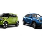 Kia Soul или Nissan Juke — какой автомобиль лучше?