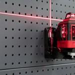 В чем разница между лазерным уровнем или нивелиром