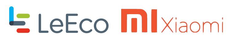 LeEco и Xiaomi