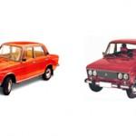 ВАЗ-2103 или ВАЗ-2106: сравнение и что лучше купить