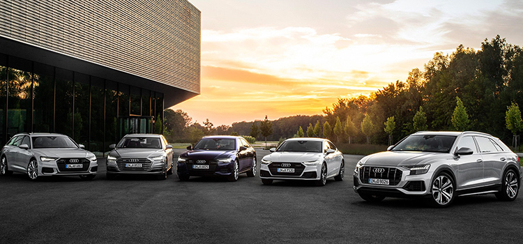«Audi»