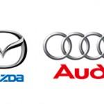 Какой автомобиль лучше купить Mazda или Audi?