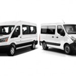 Ford Transit или Renault Master — сравнение и какой грузовик лучше