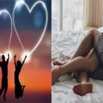 Разница между любовью и страстью