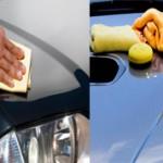 Тефлон или Воск — какое покрытие для автомобиля лучше