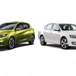 Какой автомобиль лучше Nissan Tiida или Skoda Octavia?