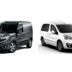 Какой автомобиль лучше купить Fiat Doblo или Peugeot Partner