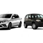 Какую машину лучше купить Renault Logan или Chevrolet Niva?