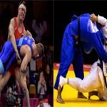 Каким спортом лучше заниматься греко-римской борьбой или дзюдо