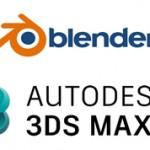 Какая программа лучше Blender или 3DS max?