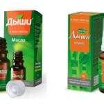 Что лучше использовать масло или спрей «Дыши»