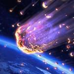 В чем разница между метеоритом и метеором