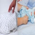 Что лучше пеленать или одевать новорожденного?