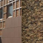 Что лучше вентилируемый фасад или облицовочный кирпич?