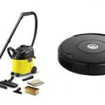 Что лучше купить моющий пылесос или робот-пылесос?