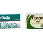 Импаза или Сиалис — какое средство для мужчин лучше