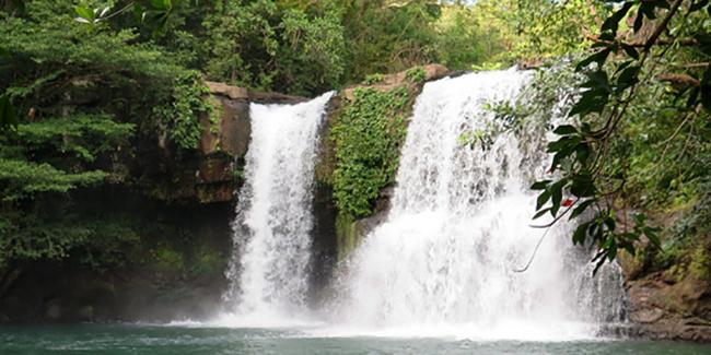 Водопад Клонг Чао