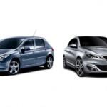 Какой автомобиль лучше купить Peugeot 307 или Peugeot 308?