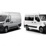 Какой автомобиль лучше Peugeot Boxer или Renault Master?