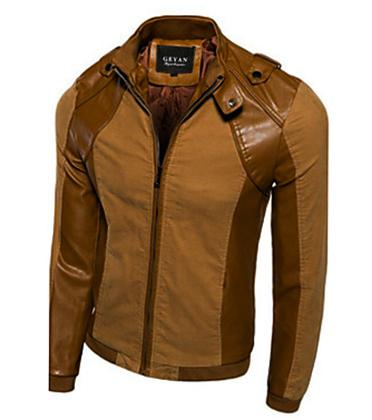 Куртка из полиуретана